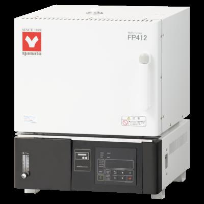 High Performance Muffle Furnace (FP412)