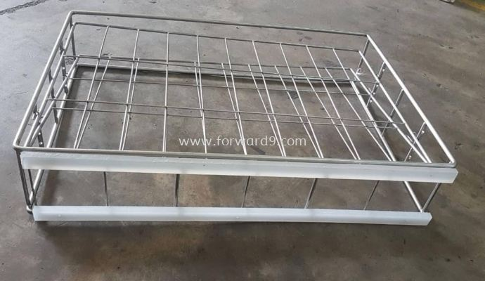 Fabrication Stainless Steel Basket