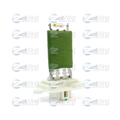 [CODE:140151] NISSAN UD 24V GREEN (4PIN)_ZW-140151