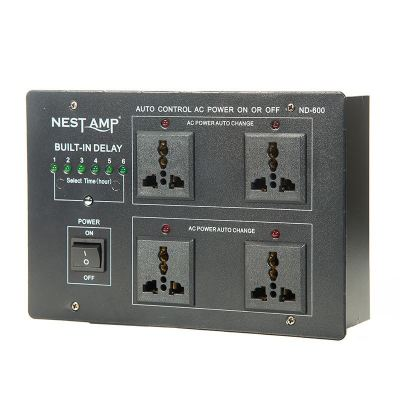 Nestamp Timer Controller ND-600