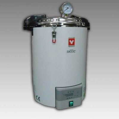 Benchtop Steam Sterilizer (Laboratory Use) (SK101C)