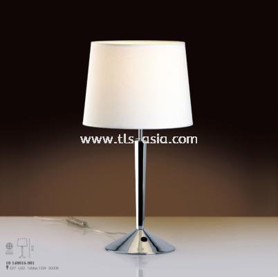 Table Lamp - Lisbon