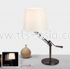 Table Lamp - Valencia Table Lamps Lightings