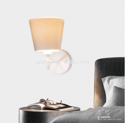 Wall Mounted Lamp - Cannes