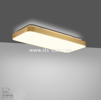LED Ceiling Lighting - Nimes