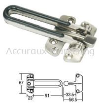 Door Guard Ball Bearing