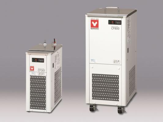 Cooling Water Circulator (Externally-closed Circulation) *Discontinued (CF301)
