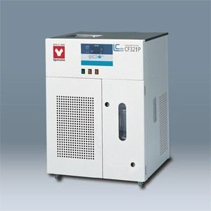 Labocube Closed Cooling Circulators with Build-in Solvent Collection device (CF321P)