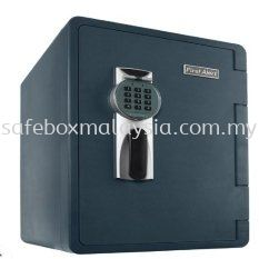 FIRST ALERT 2096 DFBD FIRE & WATERPROOF SAFE LARGE