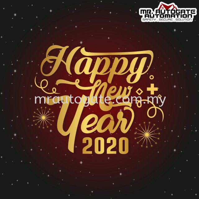 TODAY 2019 LAST DAY ,2020 IS COMING HAPPY NEW YEAR FOR ALL MALAYSIAN