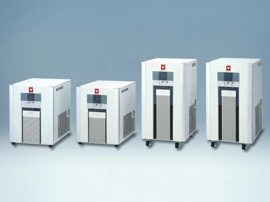 Cooling Water Circulator (Externally Opened Circulation) (CLH302)