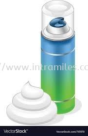 OEM / ODM Shaving Foam