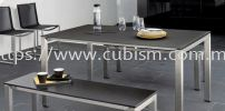Canteen Table & Bench Canteen Table & Bench Canteen Table & Bench
