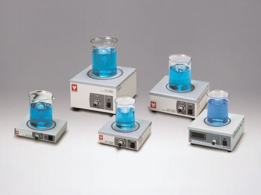 Magnetic Stirrer (MS500D)
