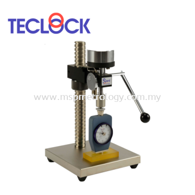 TeClock Measuring Stand for Durometer (GS Series)