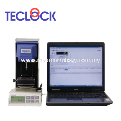 TeClock IRHD Hardness Tester (GS Series)