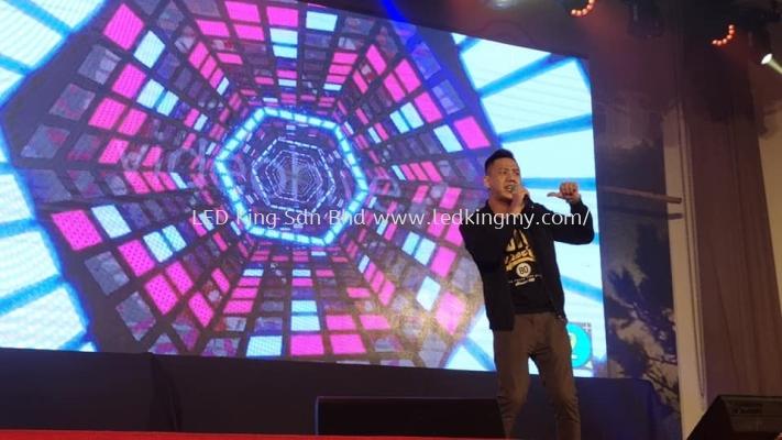 Led Screen Designing Presentation Malaysia