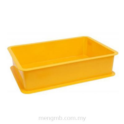 Stackable Food Tray