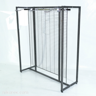 424051-424053 �C i-STAND with NET BP (1''x1'' PIPE)