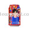 王老吉凉茶 (Wang Lao Ji Herbal Drinks) 饮料 (Drink) 中国食品 (China Snack)