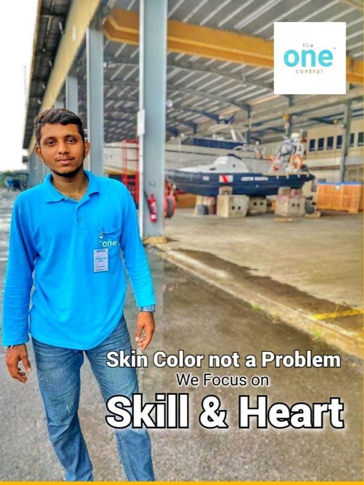 Skill & Heart