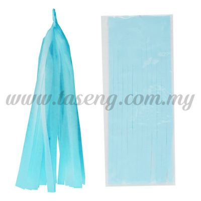 Tassel *Baby Blue (PD-TS-BB)