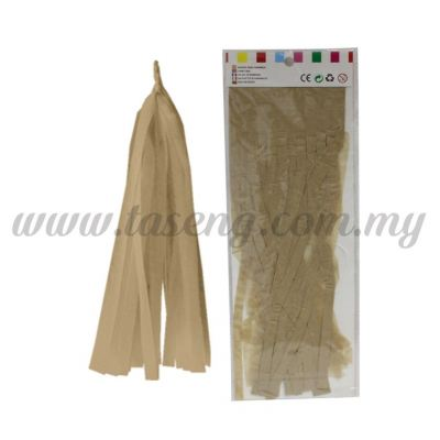 Tassel *Light Brown (PD-TS-LBR)