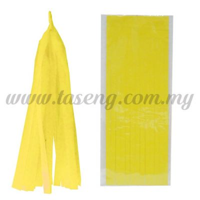 Tassel *Yellow (PD-TS-Y)
