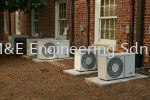 Air Conditioning & Refrigeration System Others