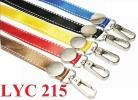 LYC 215 Nylon Lanyard 15mm Lanyards Souvenir