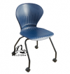 H664B STUDY CHAIR Office Chair Office Furniture