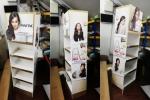 Products Rack Display Custom Made Standee Custom And Ready Made Display Stand