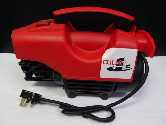 CULMI RW-288 AIR-COND HIGH PRESSURE WASHER (RED) (220V50HZ1PH)