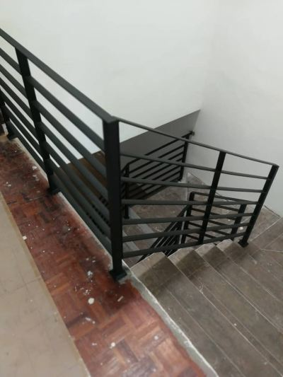 Staircase Railing Design Refer