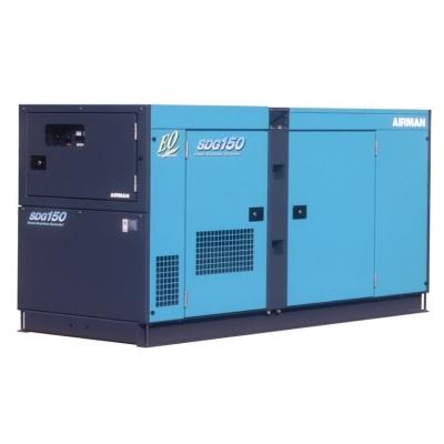 Generator Set 125 kVA