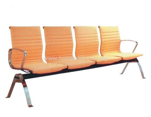 VISITOR LINK OFFICE CHAIR ACL 8400-(4) - taipan business centre | usj | imbi