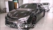 | Toyota Mark X STE Coating |  Mark X Black protect with our STE Coating. (VIDEO) Toyota Completed Job STE Coating
