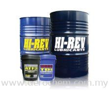 Hi-Rev Heat Transfer Oil (thermal oil) ISO VG 32