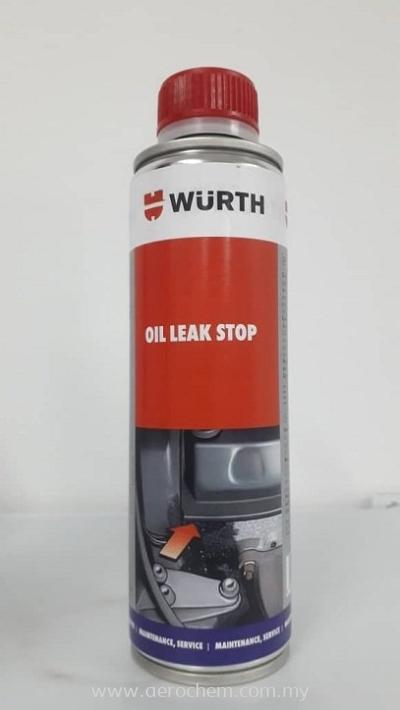 WURTH OIL LEAK STOP