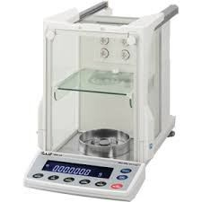 A&D Micro Analytical Balances