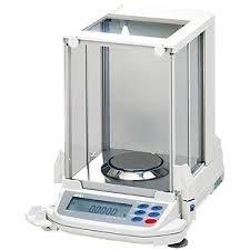 A&D Semi-Micro Analytical Balances