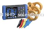 HIOKI CLAMP ON POWER LOGGER PW3360 Power Quality Analyzers, Power Loggers HIOKI