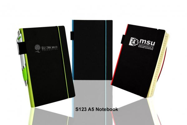 A5 Note Book (SNB04)