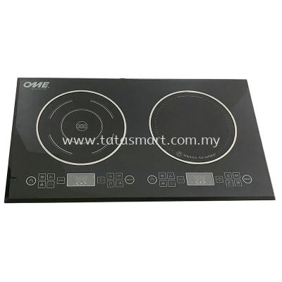 OME Smart Touch Induction HI-Light Cooker
