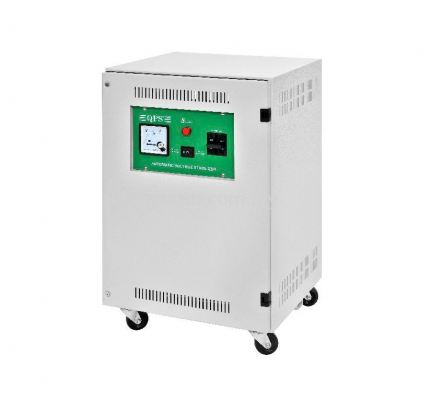 QPS V-Series Automatic Voltage Stabilizer (AVR)