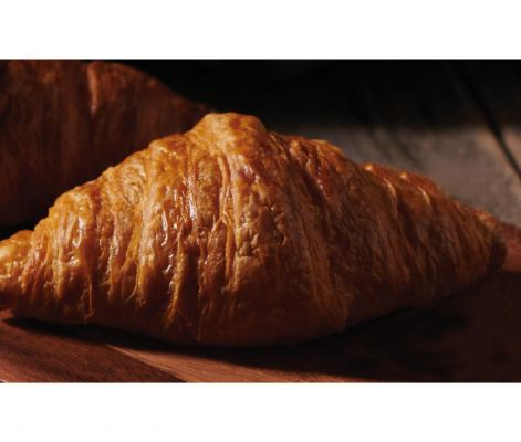 18-Layer Butter Croissant
