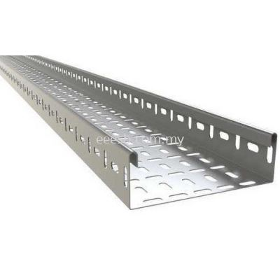 Cable Ladder-Hot Dipped Galvanised