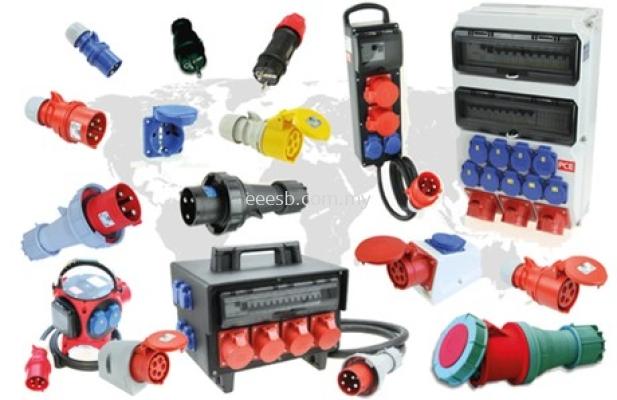 PCE Plug