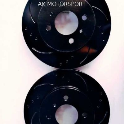 Gear Disc Rotor Proton Wira1.6(Front)