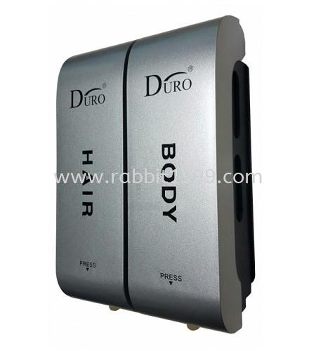 DURO DOUBLE LIQUID SOAP DISPENSER - DURO 9555 HANDSOAP DISPENSER WASHROOM ACCESSORIES